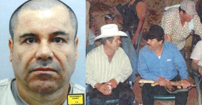 ¿Saldrá LIBRE? Jurado VIOLÓ reglas en juicio de 'El Chapo' Guzmán