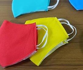 Custom.co.id Jual Masker Kain Cocok untuk Segala Kalangan