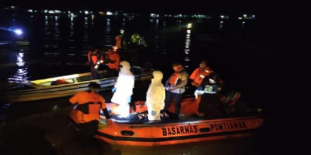 Uang 4 Miliar yang Jatuh ke Laut Akibat Tabrakan Speedboat BRI di Halmahera Baru Ketemu 2,9 Miliar