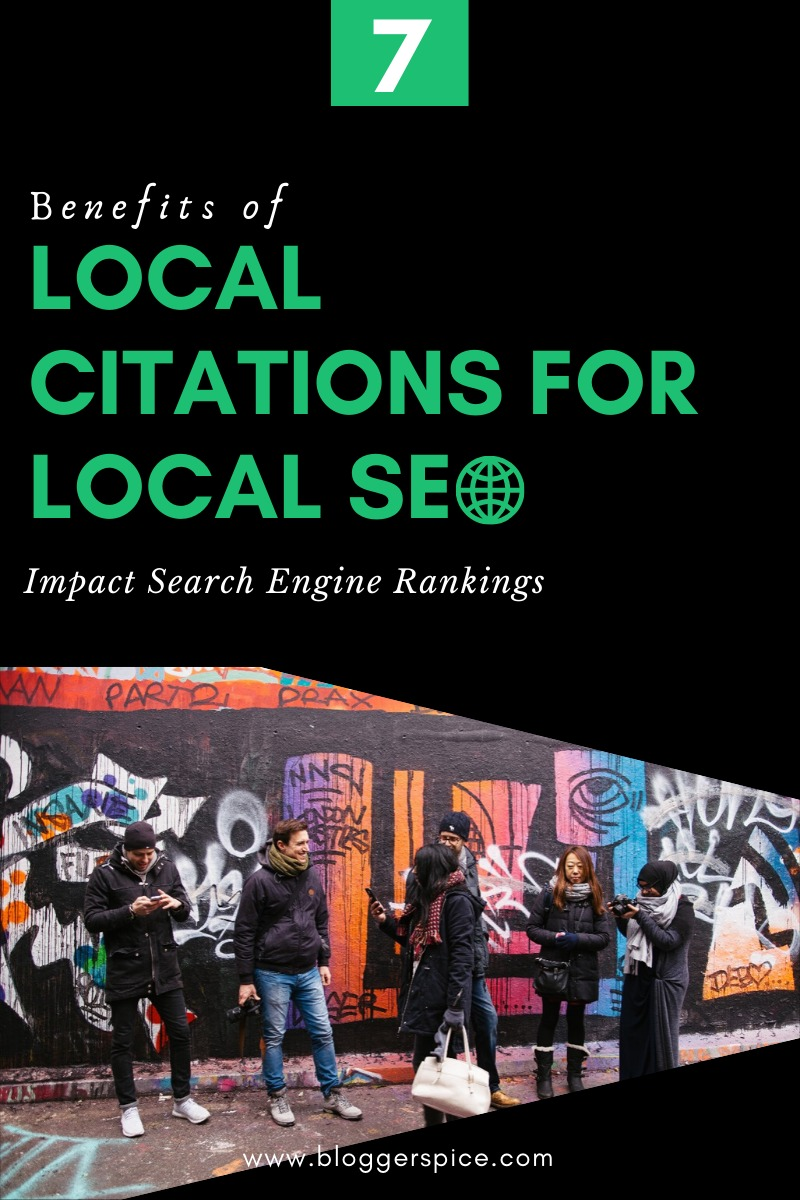 7 Benefits of Local Citations For Local SEO in 2020