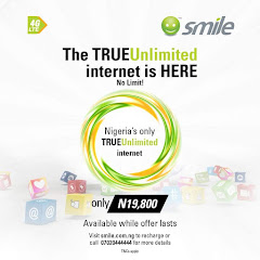 Smile 4G Launches New Plans, Perfect Gift and True Unlimited Plans