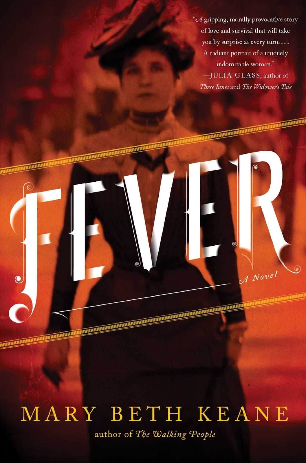 mary beth keane fever book review
