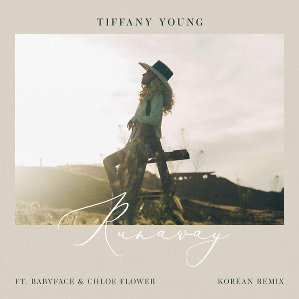 Tiffany Young – Runaway (Remix) [feat. Babyface & Chloe Flower] – Single (ITUNES PLUS AAC M4A)