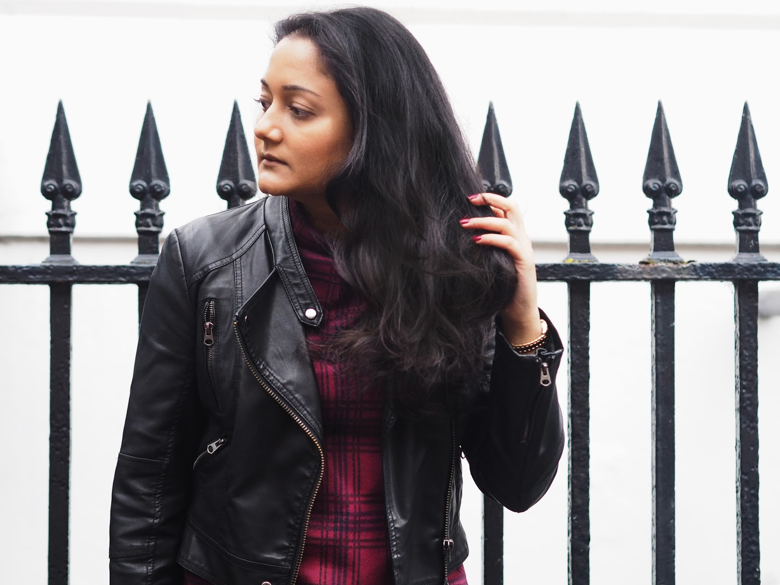 Why you need a biker jacket
