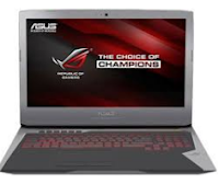 Asus ROG G752VL Driver Download, Monteview, USA