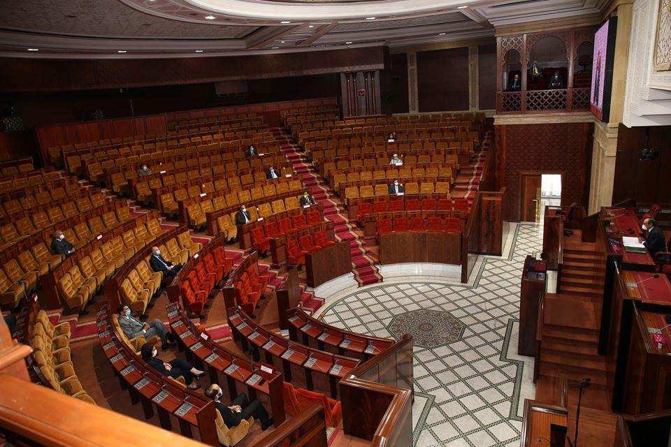 نائب: لا يجب أن يكون البرلمان مجرد رجع صدى للحكومة