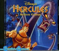 تحميل لعبة هركليز Hercules