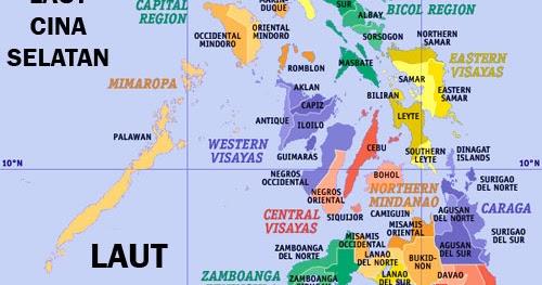 Filipina Gelar Referendum Otonomi Wilayah Muslim Mindanao