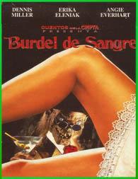 Cuentos de la cripta: Burdel de sangre (1996)   DVDRip Latino HD Mega 1 Link