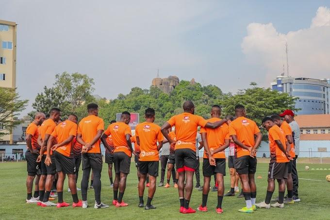 Tanzania Police vs Simba SC: Three points are important for us today