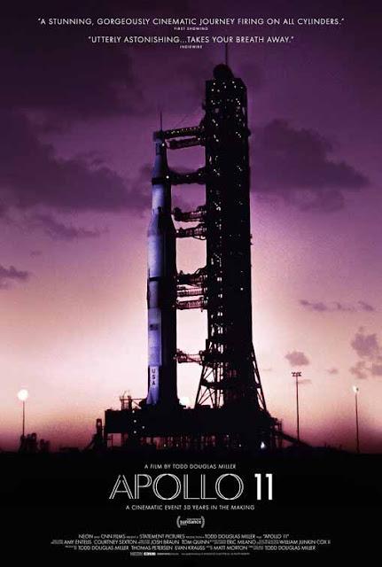 أفضل أفلام 2019؟ إليك اختياراتنا لأفضل الأعمال السينمائية والتلفزية لهذه السنة لحد الآن فيلم Apollo 11