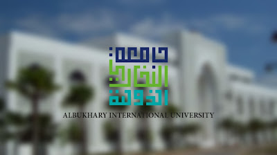 Permohonan Biasiswa Al-Bukhary International University 2020 Online