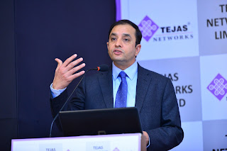Tejas Networks Limited – Initial Public Offer to open on Wednesday, June 14, 2017, and to close on Friday, June 16, 2017