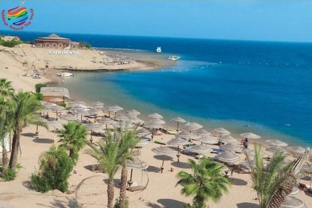 Makadi Bay Beaches - Hurghada