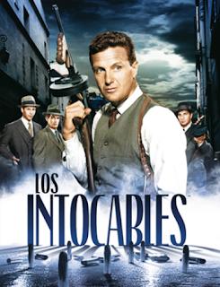The Untouchables (Los Intocables) DVDRip Español Latino