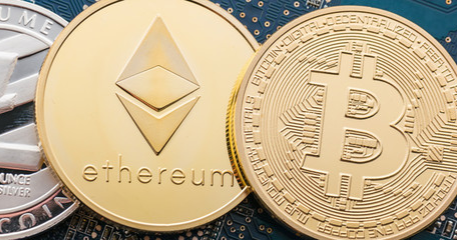 Cryptocurrency with most potential
