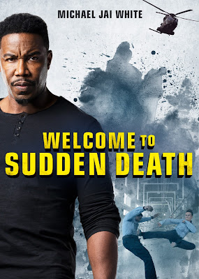 Welcome to Sudden Death [2020] [DVD R1] [Latino]