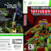 Capa Teenage Mutant Ninja Turtles Mutants In Manhattan Xbox 360