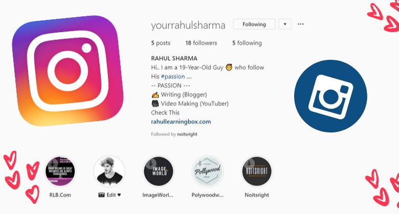 Best Instagram Bio