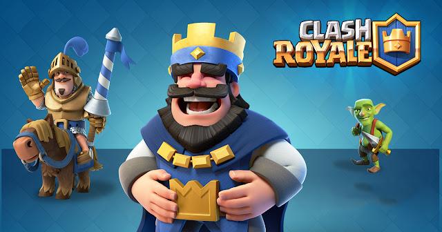 Kejadian Paling Menyebalkan Saat Bermain Game Clash Royale