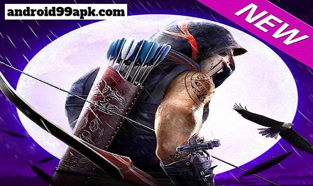 لعبة Ninja's Creed v1.0.0 مهكرة بحجم 97 ميجابايت للأندرويد
