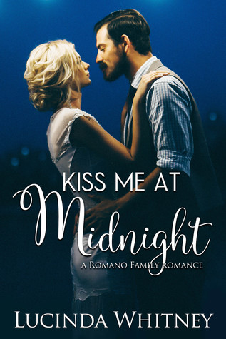 Heidi Reads... Kiss Me at Midnight by Lucinda Whitney