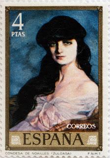 CONDESA DE NOAILLES
