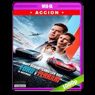 Contra lo imposible (2019) AMZN WEB-DL 1080p Latino
