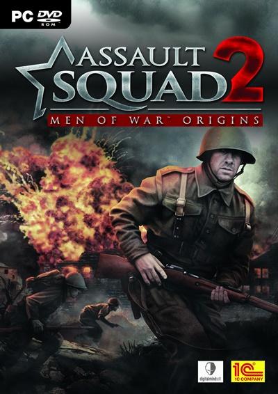 โหลดเกมส์ฟรี Assault Squad 2: Men of War Origins