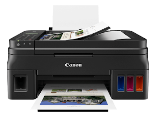 Canon PIXMA G4510 Printer