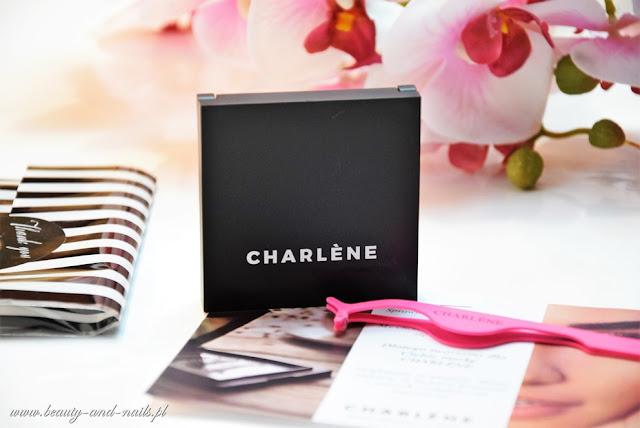 Rzęsy magnetyczne Charlène
