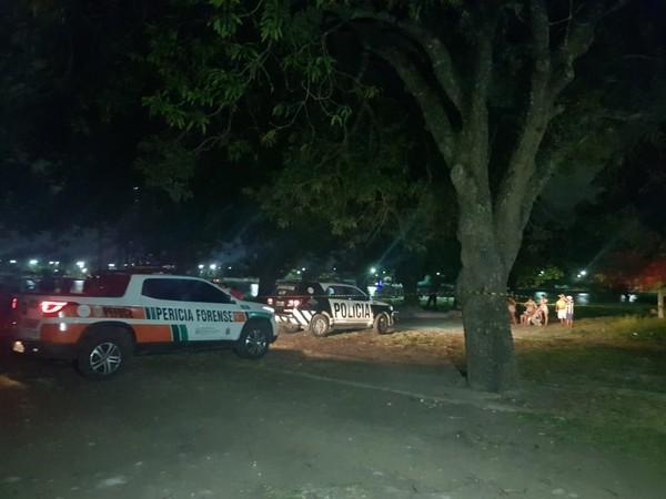 Usuário de drogas é morto a tiros às margens de lagoa em Fortaleza