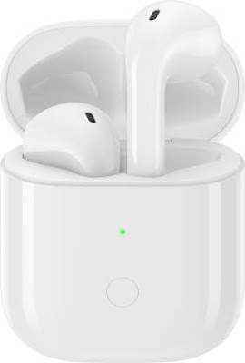 Realme Buds Air Neo wireless earbuds cost  Rs 2,999.