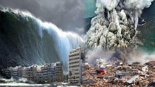 Ini Ramalan Mengerikan soal Bencana di Tahun 2019 Yang wajib Kamu Tau !