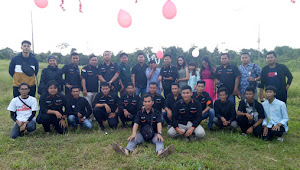 "Komunitas Tebo Photografi Community Gelar ""Hunting Anniversary Tephocy ke-6Th"""