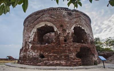 Sejarah Masuknya Islam Di Tangerang