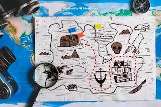 Peta Harta Karun