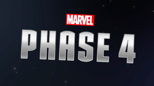226 My MCU Phase 4 Ideas Helix Reviews > A Christian Geek podcast