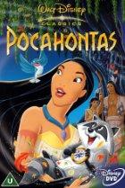 Παιδικές Ταινίες Disney Ποκαχόντας