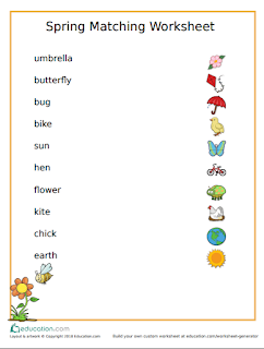 Matching-worksheet-for-children