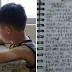 Ini Pesan Terakhir yang Ditulis oleh Bocah 15 Tahun yang Bunuh Diri setelah Sering Dipukuli Sang Ayah