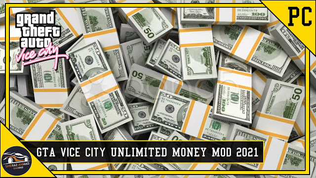 How To Get Unlimited Money In GTA: Vice City | 2021