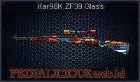 Kar98K ZF39 Glass