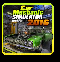 تحميل لعبة Car Mechanic Simulator مهكرة للاندرويد