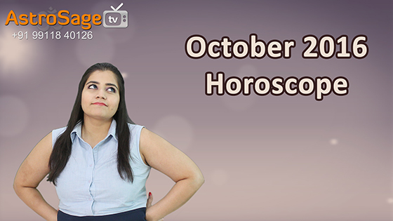 <b>Weekly Horoscope</b> Horoscope for this week and October 2016 horoscope is available to help you plan your month