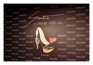 STACCATO X GROUND-ZERO Crossover event!小懶貓選擇困難症又發作,大家幫下手啦:) ...