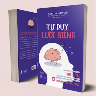 Tư Duy Lười Biếng ebook PDF-EPUB-AWZ3-PRC-MOBI