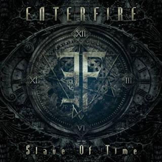 """Το βίντεο των Enterfire για το """"Breathe"""" από το album """"Slave of Time"""""""