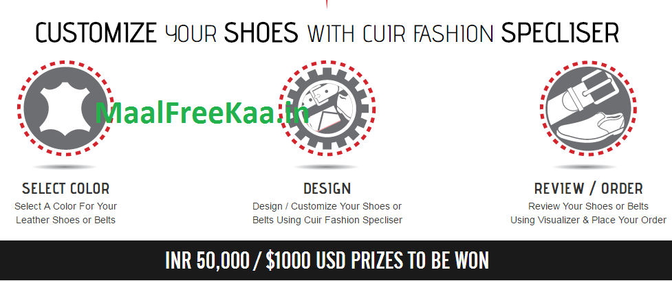 Subscribe to Win Cash Prize INR And USD - Free Samples