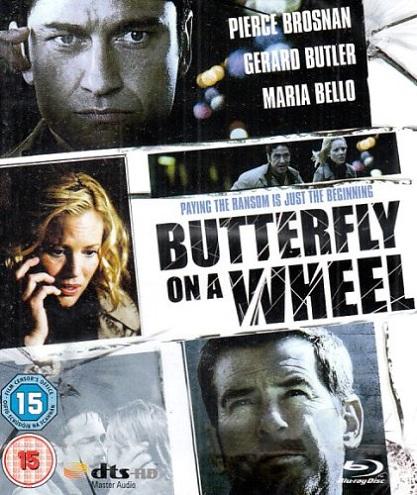 فیلم دوبله : پروانه ای روی چرخ 2007 Butterfly on a Wheel
